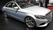 Mercedes Classe C, du coeur à l'ouvrage