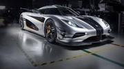Koenigsegg One : la quête du mégawatt