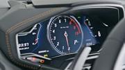 La Lamborghini Huracan opte un tableau de bord numérique