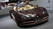 Saga Bugatti : Quatrième volet