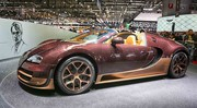 Bugatti Rembrandt : Au nom du frère