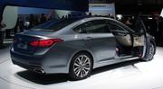 Hyundai Genesis: comme une allemande