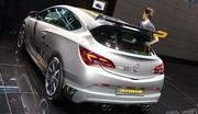 Opel Astra OPC Extreme : de série à Genève en 2015 ?