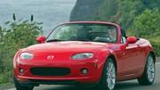 La prochaine Mazda MX-5 partagée avec Abarth et non Alfa Romeo ?