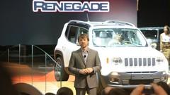 Jeep Renegade : vidéo de la « baby » Jeep qui voit grand