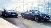 Quand Alpina chatouille la BMW M4 !