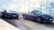 Quand Alpina chatouille la BMW M4 !