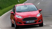 Essai Ford Fiesta 1.0 Ecoboost 125 Titanium : Un écart bien ténu