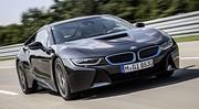 BMW i8 : arrivée en concessions dès juin