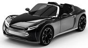 Pariss, la Tesla à la française revoit ses ambitions à la hausse
