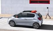 Citroën C1 Concept Swiss and me