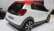 Citroën C1 Swiss & Me Concept : un exemple de personnalisation