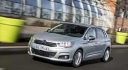 Essai du nouveau 1.2 THP 130 ch dans la Citroën C4 (2014) : Que reste t-il au diesel ?