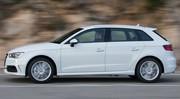 Essai Audi A3 1.4 TFSI 122 Ambition : Efficacité et fermeté