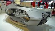 Concept EDAG Genesis, une structure automobile en impression 3D