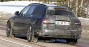 Future Mercedes C 63 AMG Break : Du sport et du coffre