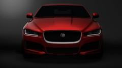 Future Jaguar XE 2015 : première image et vidéo pour la berline
