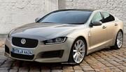 Jaguar XE : Dans la jungle des familiales
