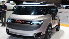Link and GO 2.0 imagine les services associés au véhicule autonome
