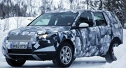 Land Rover Discovery : la famille s'agrandit