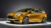La prochaine Ford Focus ST aussi en Diesel ?