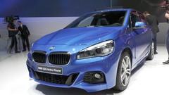 BMW Série 2 Active Tourer contre Mercedes Classe B : La fin du monopole