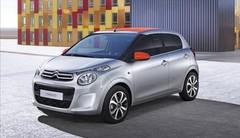 Prix nouvelle Citroën C1 (2014) : à partir de 9950 euros