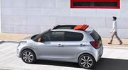 Prix de la nouvelle Citroën C1