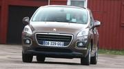 Essai Peugeot 3008 1.6 HDi 115 Active : Toujours prêt