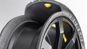 Goodyear et Dunlop innovent au salon de Genève 2014