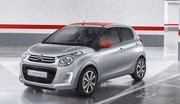 Les prix de la nouvelle Citroën C1