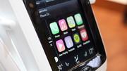 Apple CarPlay, première démonstration en vidéo