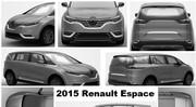 Voici le futur Renault Espace