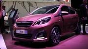 Peugeot 108 : tous les prix