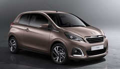Peugeot 108 : les prix et les équipements