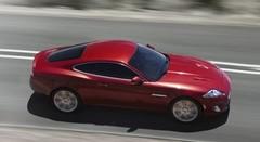 Jaguar XK : fin de production prévue cet été