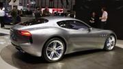 Genève: Le tour des concept-cars
