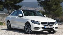 Essai vidéo - Mercedes Classe C : accros à la C