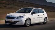 La Peugeot 308 passe au 1.2 e-THP 130