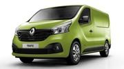 Renault Trafic et Opel Vivaro : changement de style