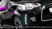 Citroën DS3 Dark Rose : la vie en (noir et) rose