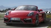 Porsche Boxster et Cayman GTS : À deux pas de la 911