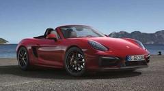 Porsche Boxster GTS et Cayman GTS