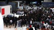 Genève 2014 : Fréquentation en baisse, satisfaction en hausse
