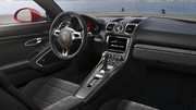 Porsche Boxster & Cayman GTS : Pour faire comme les grands