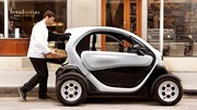 Renault Twizy Cargo : les tarifs
