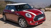 Essai Nouvelle Mini Cooper S auto : tout changer pour ne rien changer