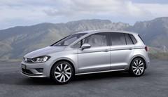 Volkswagen Golf Sportsvan (2014) : la gamme et les prix