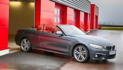 Essai BMW 435i Cabriolet