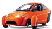 Elio Motors, la promesse de 3 l/100 km pour 5000 €
